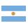 T Argentinaflag