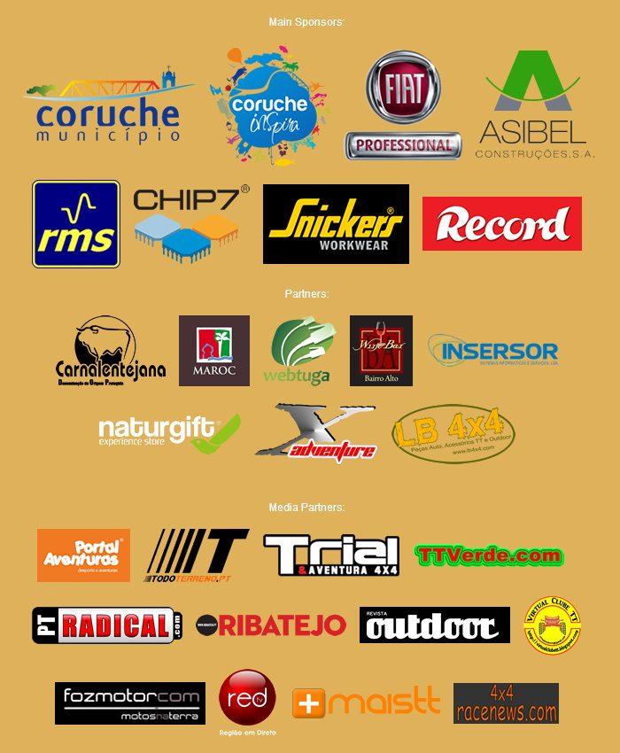 Parceiros 2012 Sdc